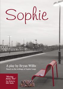 Sophies Play 2016 cover